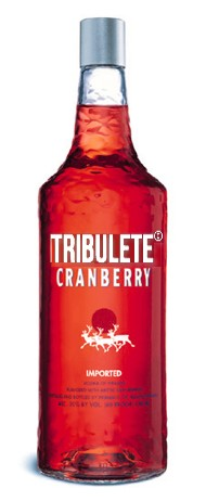 Tribulete vodka rojo