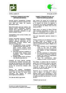 comunicado pk-giv puestos especializados