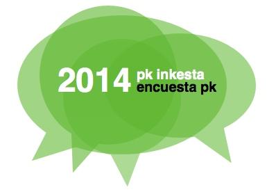 logo 2014 pk inkesta
