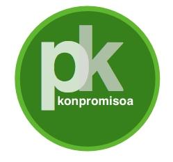 pk konpromisoa