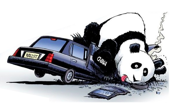china bear market